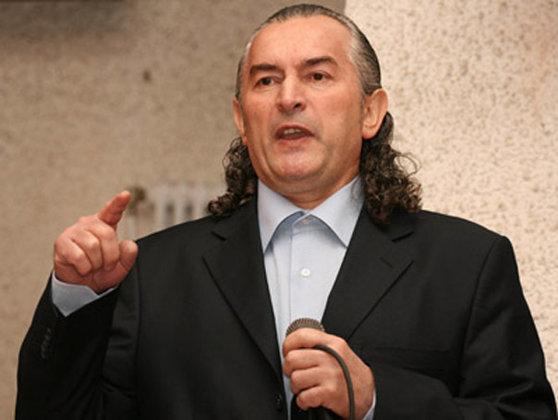 Imaginea articolului Candidatura lui Miron Cozma la prezidenţiale, respinsă de BEC: Peste 270.000 de semnături erau fotocopii