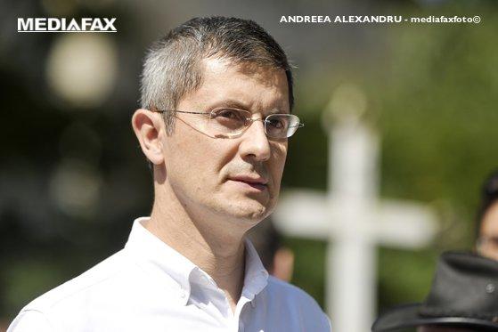 Imaginea articolului Dan Barna: L-au salvat pe Florian Bodog după ce Liviu Dragnea a intrat în închisoare pentru o faptă asemănătoare