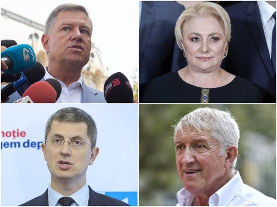 Imaginea articolului Lista candidaţilor la alegerile prezidenţiale 2019. 14 persoane au intrat oficial în cursa pentru Cotroceni