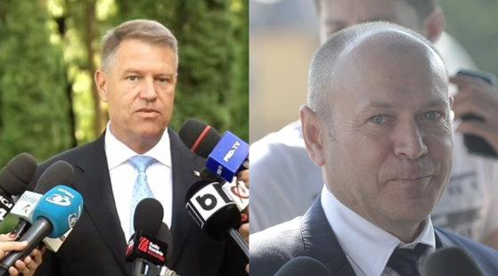 Imaginea articolului BREAKING | Klaus Iohannis cere demisia lui Felix Bănilă, şeful DIICOT, pentru modul în care a gestionat ancheta din Caracal