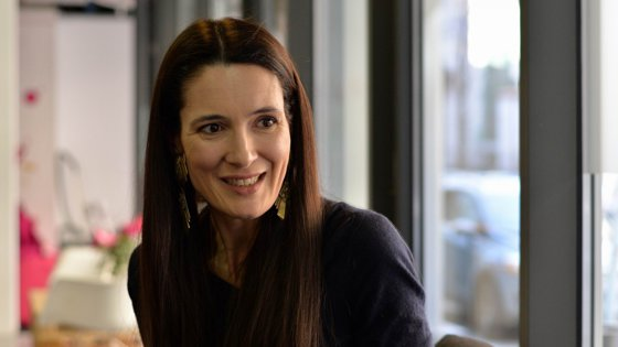 Imaginea articolului Clotilde Armand, aleasă să candideze din partea USR la Primăria Sectorului 1, după ce în 2016 a pierdut la limită alegerile