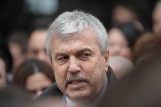 Imaginea articolului Propunerea de comisar european în persoana lui Dan Nica a ajuns la Comisia Europeană. Procedura de selecţie este în curs