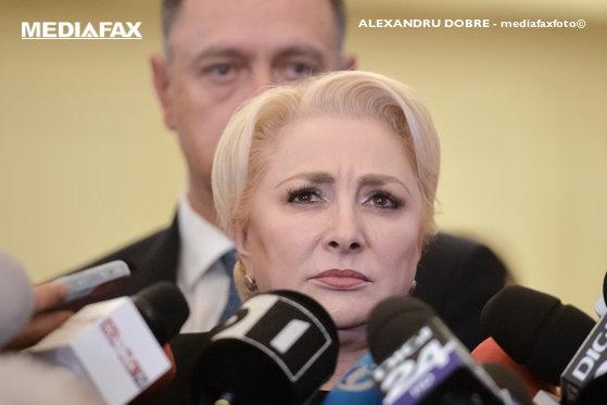 """Imaginea articolului Viorica Dăncilă s-a răzgândit: PSD nu merge la consultările de la Cotroceni. Sper că nimeni nu va trece peste decizie/ Despre moţiune: """"Au câştigat o bătălie, nu războiul. Ştiam că va veni o zi când voi pleca"""""""