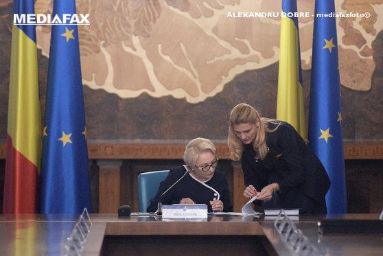 Imaginea articolului Dăncilă, nemulţumită de ministrul de Externe: A lucrat împotriva premierului. E momentul să spun adevărul/ Mănescu şi-a dorit portofoliul de comisar european