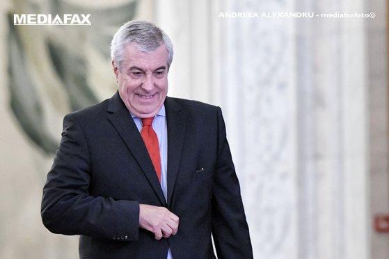 Imaginea articolului Un Guvern, multe condiţii. În ce împrejurări acceptă Tăriceanu să voteze Executivul Orban