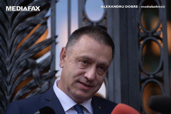Imaginea articolului Mihai Fifor dă vina pe Klaus Iohannis pentru faptul că România riscă să piardă 4,4 miliarde de dolari în procesul Roşia Montană