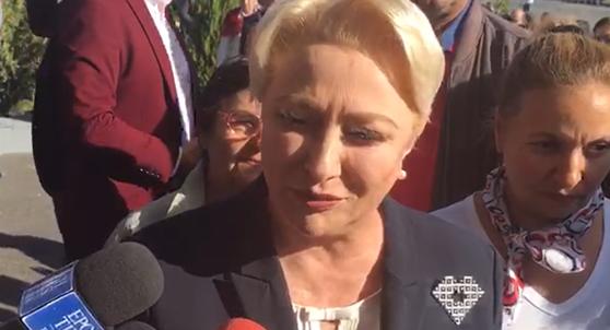 Imaginea articolului Viorica Dăncilă, după ce Liviu Dragnea a cerut sesizarea CJUE în dosarul în care contestă conducerea PSD: Nu am încălcat Constituţia, aşa cum fac alţii