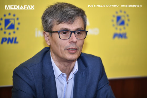 Imaginea articolului Un deputat PSD l-a acuzat pe Virgil Popescu, propus ministru al Economiei, de incompatibilitate din cauza unor interese personale