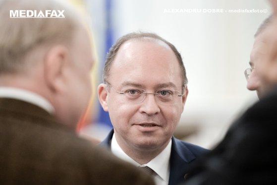 Imaginea articolului Bogdan Aurescu, aviz favorabil pentru Ministerul de Externe
