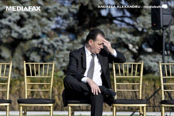 Imaginea articolului Orban: Preluăm ţara într-un moment extrem de dificil. Dezastrul este mult mai mare decât pare