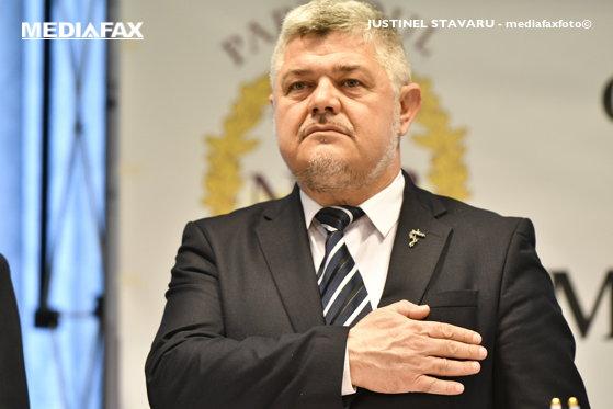 Imaginea articolului Ninel Peia, candidatul la preşedinţia României dat dispărut, a fost găsit