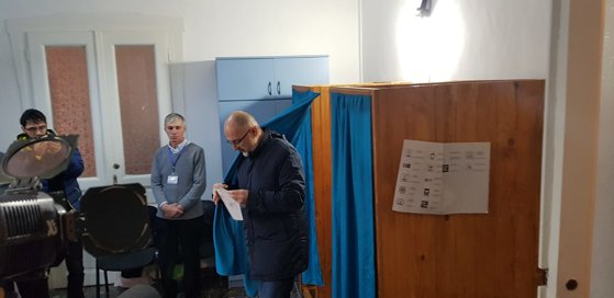 Imaginea articolului Kelemen: Am votat pentru respect şi pentru încredere, pentru o ţară care va investi în educaţie