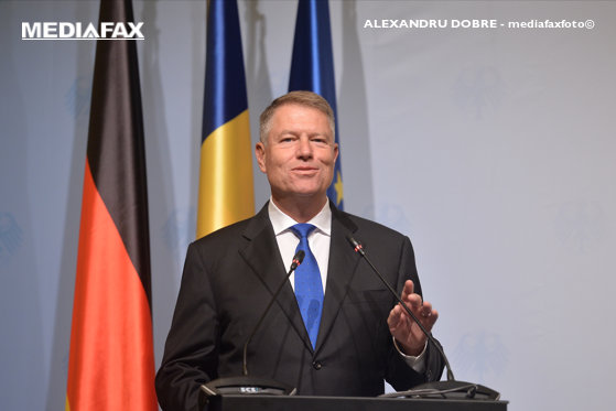 Imaginea articolului Şeful PNL Tulcea îl contrazice pe Iohannis: Trebuie să existe dezbatere între candidaţi