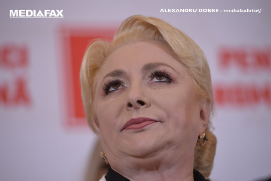 Dăncilă, noi acuzaţii înaintea dezbaterii de marţi: Iohannis să spună dacă invitaţii au fost sunaţi de Administraţia Prezidenţială