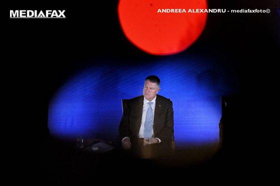 Imaginea articolului Ion Cristoiu, despre dezbaterea lui Iohannis: Este un moment de doliu al presei româneşti