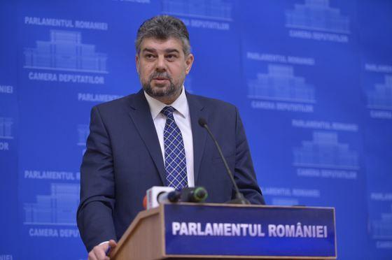 Imaginea articolului Ciolacu îşi cere scuze pentru declaraţia lui Bădălău: Astfel de afirmaţii nu pot fi tolerate