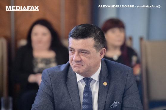Imaginea articolului Preşedintele PSD  Bacău, Dragoş Benea: Bădălău nu a înţeles nimic. Un an de penitenţă s-ar impune în cazul său