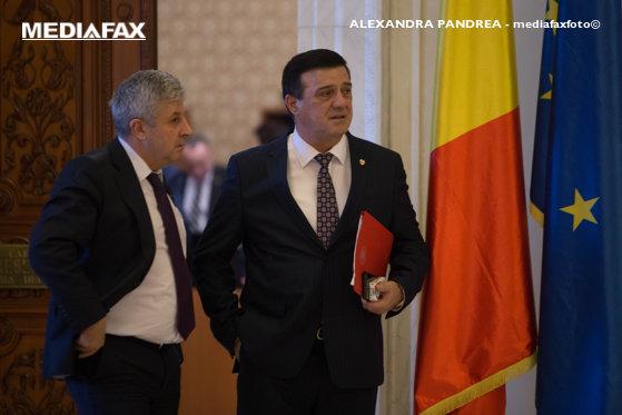 Imaginea articolului O filială PSD cere excluderea lui Niculae Bădălău din partid după declaraţiile despre diaspora