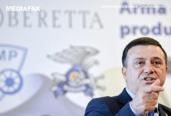 Imaginea articolului Un şef de partid propune alianţă de centru-dreapta în Giurgiu: Bădălău să nu mai obţină nicio funcţie