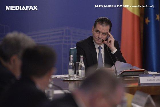 Imaginea articolului Un lider PSD acuză Guvernul Orban că propune rectificare pe minus pentru Neamţ: Taie 189.000 lei de la copiii cu handicap