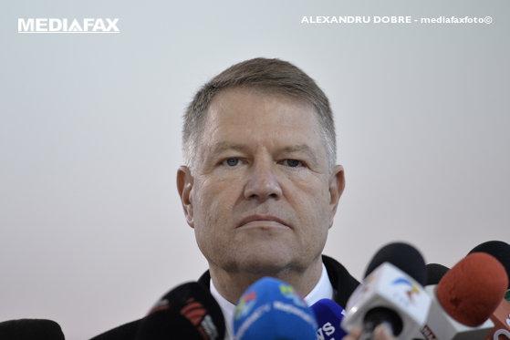 Imaginea articolului Răspunsul lui Iohannis când a fost întrebat despre modificarea legilor justiţiei