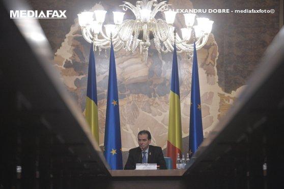 Imaginea articolului Guvernul Orban îşi va asuma răspunderea pentru desfiinţarea SIIJ şi pentru alegeri în două tururi în ianuarie 2020
