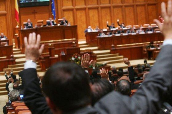 Imaginea articolului Un deputat care a demisionat din PSD va activa în grupul PNL. Parlamentarul a votat moţiunea de cenzură pentru demiterea Guvernului Dăncilă