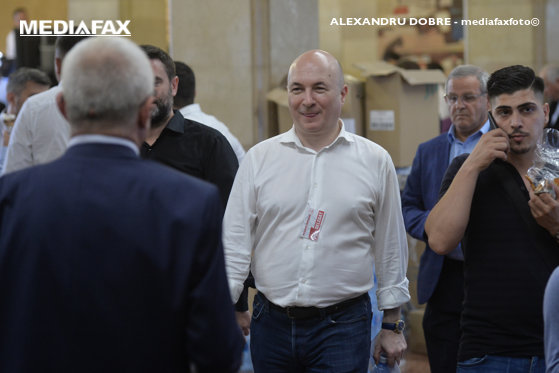 """Imaginea articolului Decizie în CEx al PSD privind funcţia obţinută printr-un """"artificiu nestatutar"""" de Codrin Ştefănescu"""