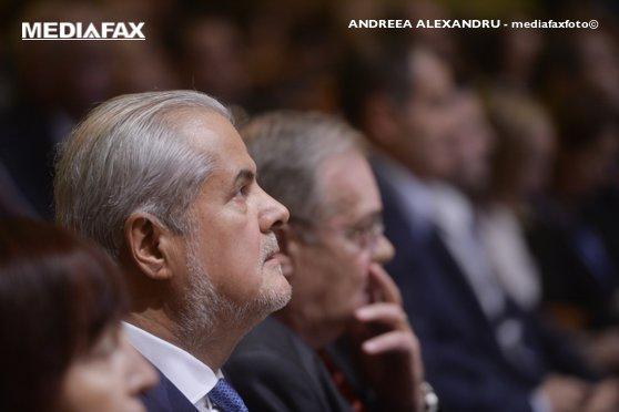 Imaginea articolului Reacţia lui Adrian Năstase după ce Iohannis a decis să-i retragă decoraţia