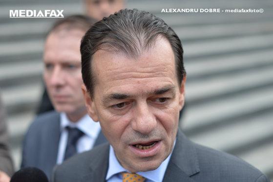 Imaginea articolului Răspunsul dat de Orban după ce Ciolacu i-a cerut demisia: PNL a modificat toate prostiile care au dus la un deficit de peste 4%