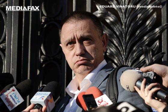 Imaginea articolului Fifor, către Guvernul Orban: Nu e vina noastră că sunteţi numiţi de o majoritate de conjunctură