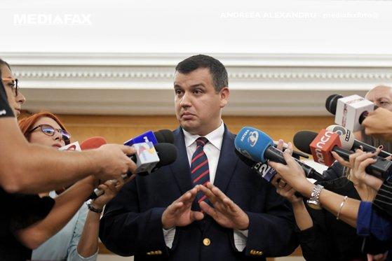 Imaginea articolului Tomac acuză autorităţile sârbe că nu respectă drepturile românilor din Serbia: Solicit o investigaţie din partea Comisiei Europene