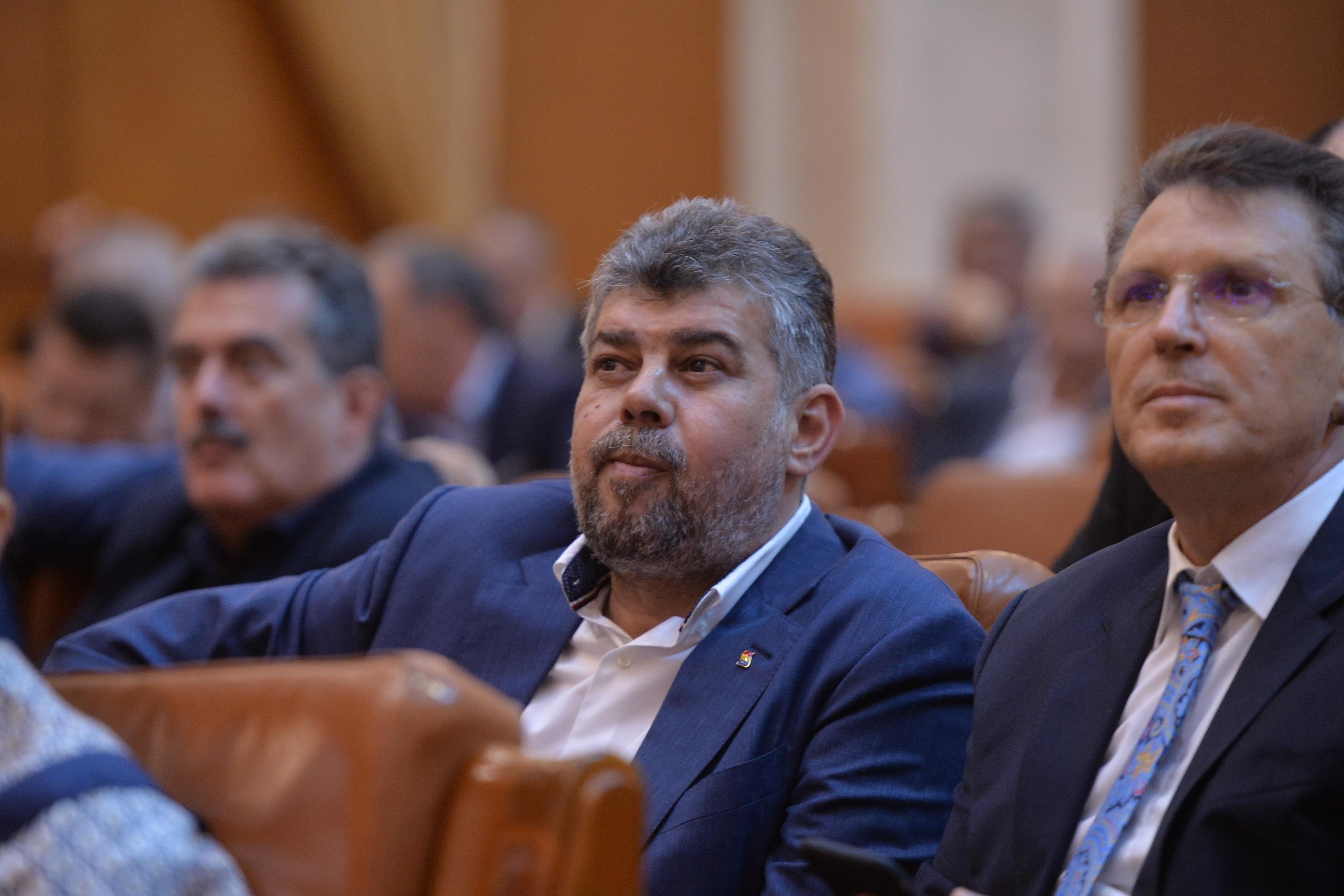 Conducerea interimară a PSD se reuneşte, luni, la sediul partidului din Kiseleff. Subiectele de pe ordinea de zi