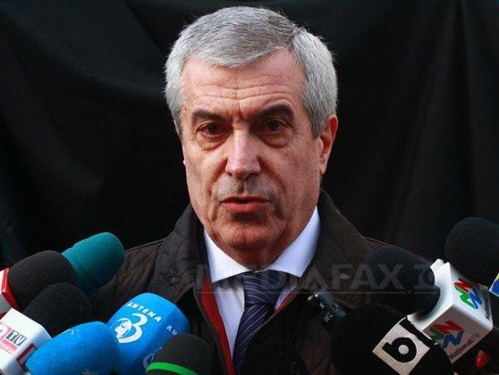 Imaginea articolului Tăriceanu: I-am spus lui Ciolacu că nu votăm moţiunea. Susţinem alegerea primarilor în două tururi