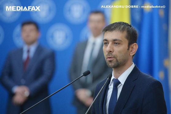 Imaginea articolului Preşedintele PSD Maramureş cere suspendarea din partid a Sorinei Pintea: Actele de corupţie să fie pedepsite aspru
