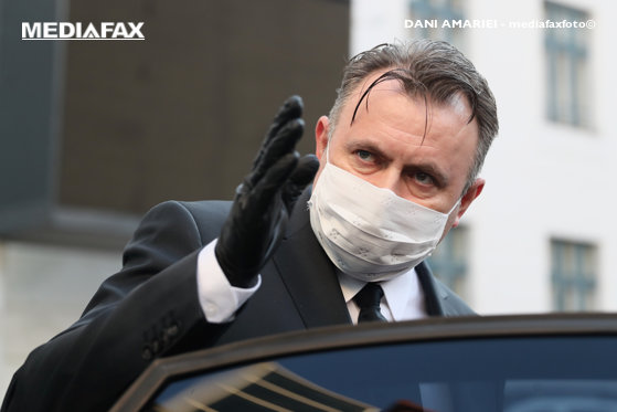 """Nelu Tătaru anunţă conduceri militare la spitalele """"unde nu face faţă un management civil"""""""