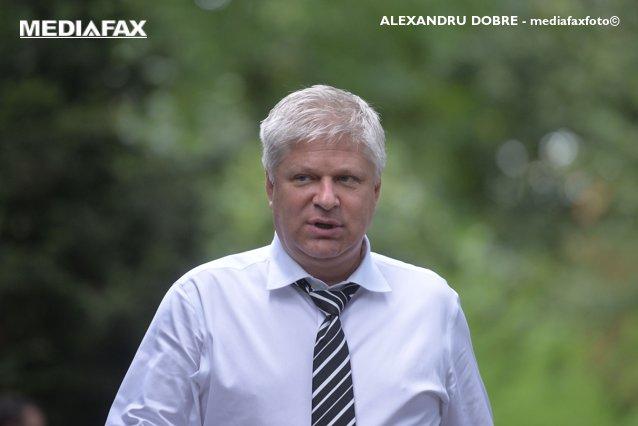 Daniel Tudorache, primarul sectorului 1, interviul zilei ...  |Daniel Tudorache