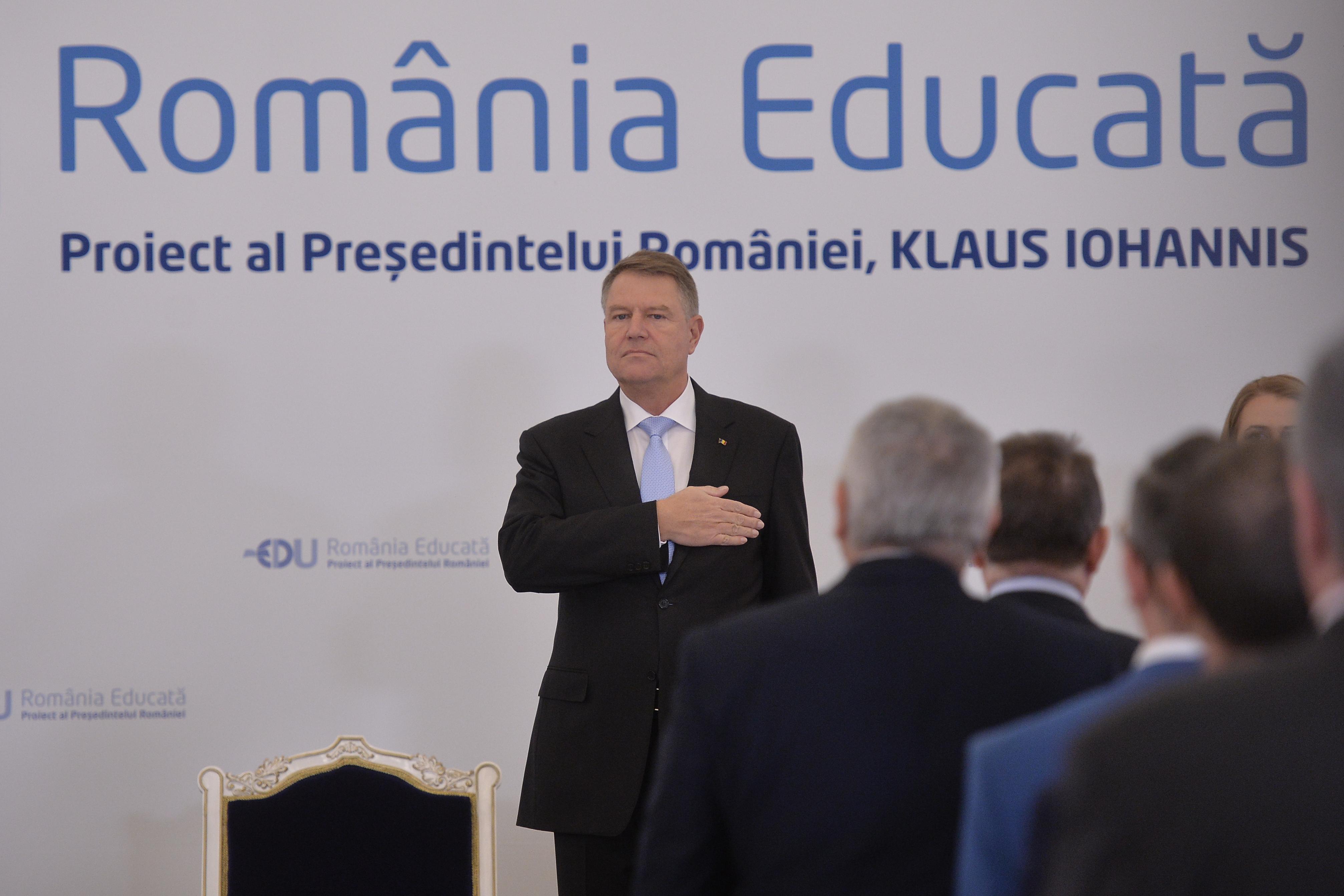 Studenţii, apel la Iohannis: Cîţu îşi bate joc de educaţie, cu cea mai  slabă finanţare în 30 de ani