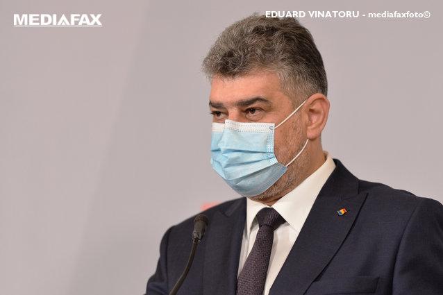 Marcel Ciolacu după tragedia de la Victor Babeş: Cîţu a ratat iar. Trebuia să-l demită pe Vlad Voiculescu|EpicNews