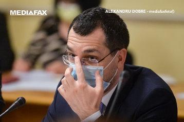 """TIR-ul ATI de la Spitalul """"Victor Babeş"""". Declaraţii contradictorii: când a aflat Vlad Voiculescu de tragedie?"""