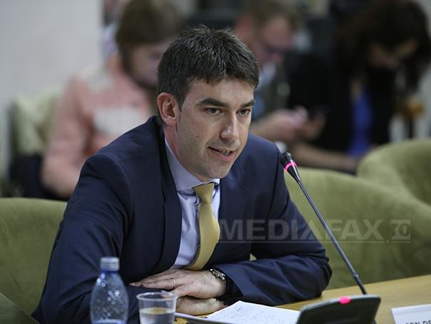 Eurodeputat USR PLUS, dezamăgit de PNL: Avem şi noi nemulţumiri dar discutăm matur, în coaliţie|EpicNews