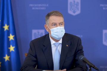 Iohannis a semnat revocarea lui Vlad Voiculescu de la Ministerul Sănătăţii, nu şi numirea ca interimar a lui Dan Barna