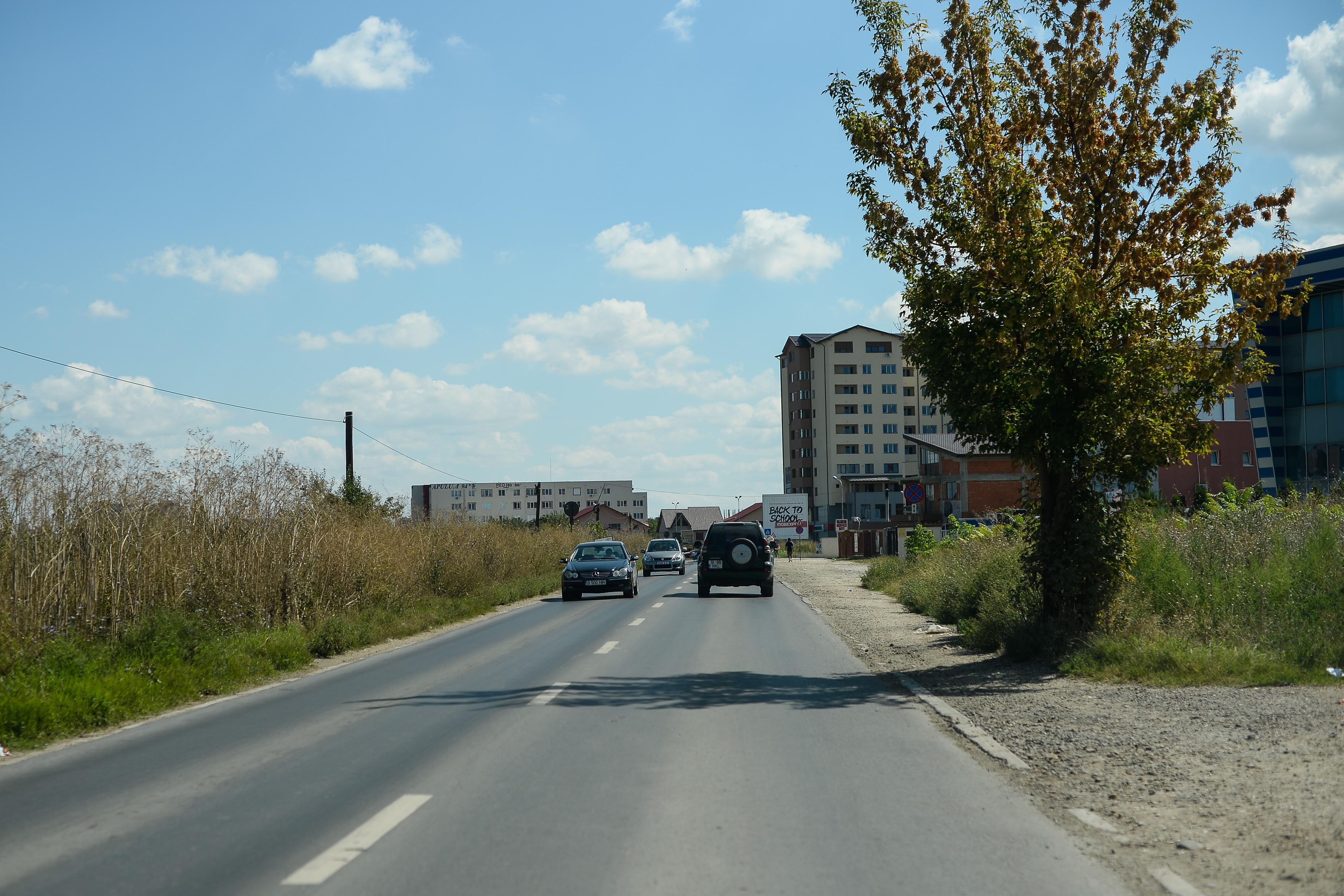 Primăria Sectorului 6 îşi asumă o parte din exproprierile de la Prelungirea Ghencea