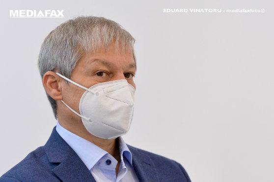 Dacian Cioloş: Cerem un premier cu care să putem lucra cu încredere şi deschidere