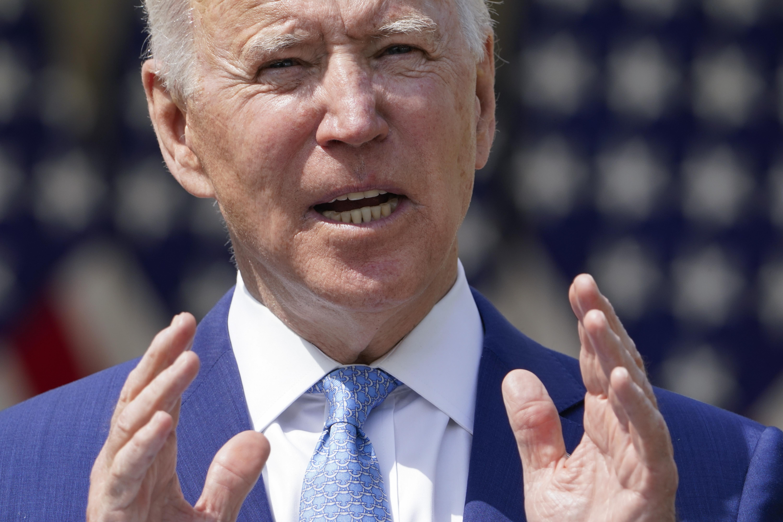 Joe Biden menţine limitele privind acceptarea refugiaţilor în SUA, dar accelerează procedurile