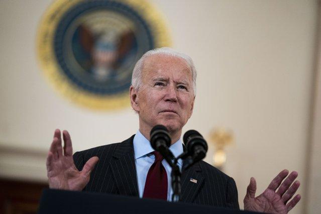 Preşedintele SUA Joe Biden va avea o intervenţie la summitul Formatului Bucureşti B9 |EpicNews