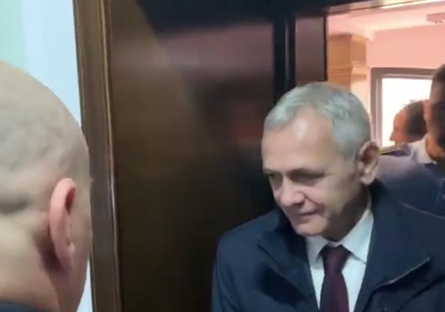 Liviu Dragnea, trimis în judecată de DNA pentru vizita din 2017 în SUA, când s-a întâlnit cu Trump|EpicNews