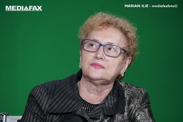 PSD va contesta la CCR proiectul prin care Renate Weber a fost revocată EpicNews