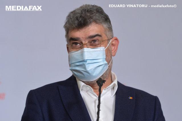 Ciolacu, despre moţiunea de cenzură: Avem semnale că va fi votată şi din PNL|EpicNews