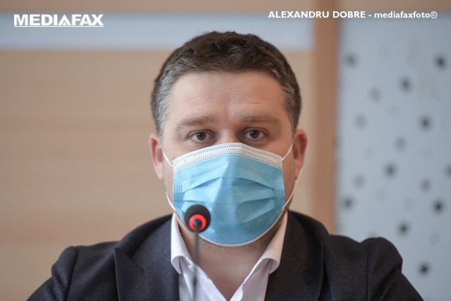 PNL Bucureşti are un nou preşedinte. Candidatul sprijinit de Cîţu l-a învins pe cel al lui Orban şi Nicuşor Dan|EpicNews